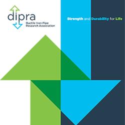 Guía de instalación de tubos de hierro dúctil de la Asociación para la Investigación de Tubos de Hierro Dúctil (Ductile Iron Pipe Research Association, DIPRA)